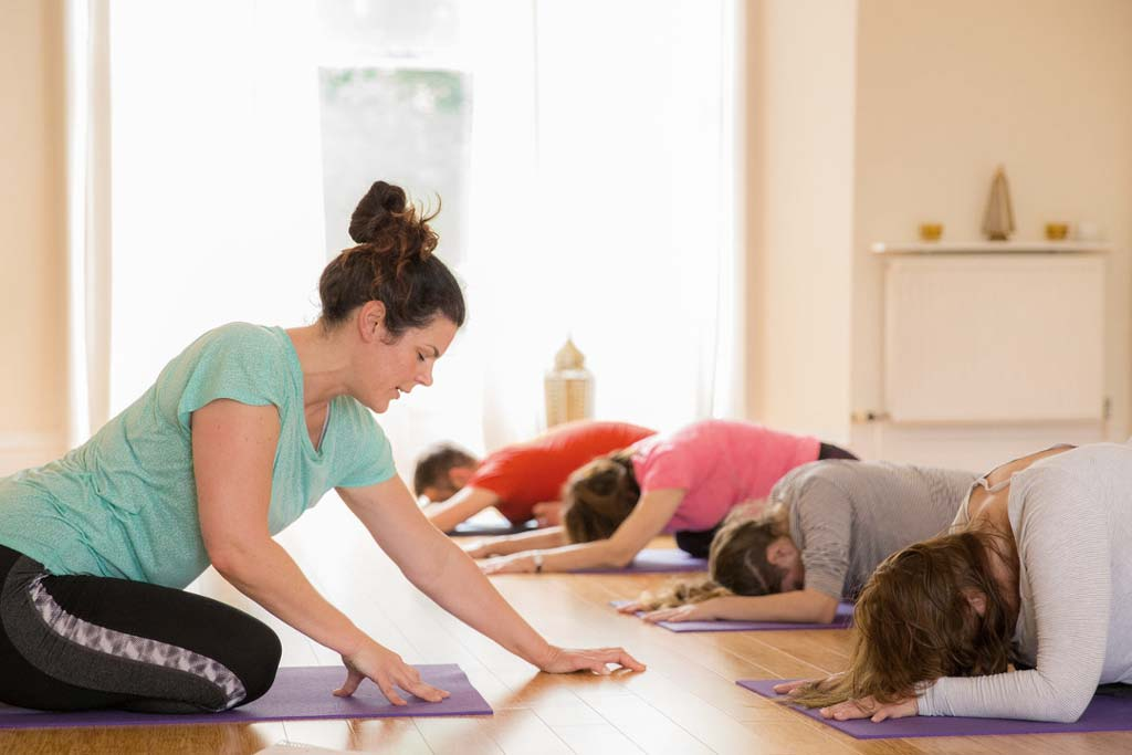 Laboratorio di ZEN Stretching e Minfulnes